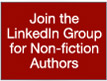 join the linked in group- Non fiction authors