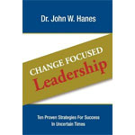 Change focused leadership