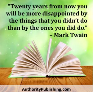 authority publishing nonfiction mark twain quote