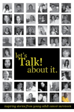 Let's Talk About It by Darren Neuberger