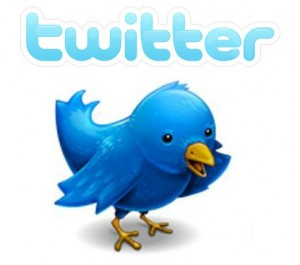 Social media for authors: Tweeting on Twitter