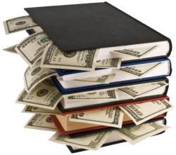 How nonfiction authors can make more money with books