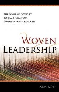 Woven Leadership by Kim Box