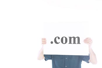 Author Websites - Website design for authors