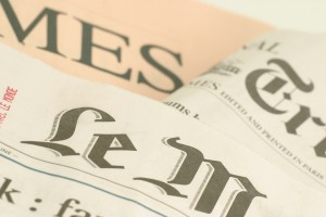 how authors can get media coverage/pr