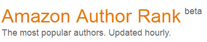 What Authors Need to Know About Amazon's New Author Rank Feature
