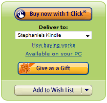 how to give away kindle ebooks