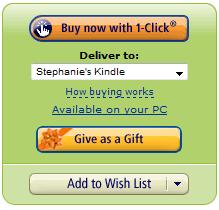 how to give away kindle ebooks