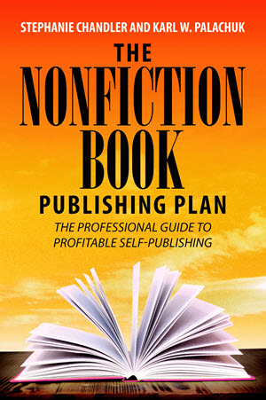 New Book: The Nonfiction Book Publishing Plan